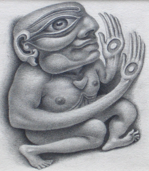 Homunculus 1 